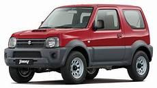 El Nuevo Suzuki Jimny Llegar 225 Al Mercado En 2019 161 Bien
