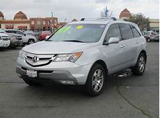 2008 acura mdx sh awd 2008 acura mdx sh awd 4dr suv w technology package in