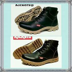 174 best sepatu boots pria kickers images pinterest boots knee boot and