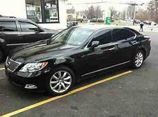 auto air conditioning service 2009 lexus ls spare parts catalogs buy used 2009 lexus ls460 l luxury edition in new city new york united states for us 48 900 00