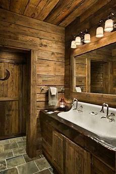 meuble salle de bain rustique le meuble massif est il convenable pour l int 233 rieur
