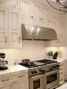 White Tile Backsplash Kitchen 35 Beautiful Kitchen Backsplash Ideas Hative