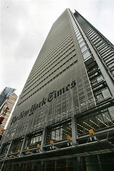 Malvorlagen New York Times Newspaper Buildings For Sale But Who S Buying The