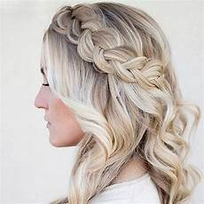 15 beautiful hairstyles for bridesmaids the trend spotter