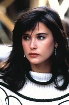 Demi Moore Joven As 237 Era Demi Moore Cuando Era Joven Fotos Demi Moore A