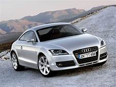 Audi TT  World Of Cars
