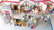 Playmobil Ausmalbilder Shopping Center Shopping Center Erweiterung Playmobil Modeboutique 5486