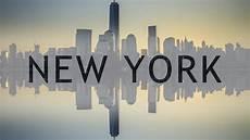 new york en une minute des millions d impressions