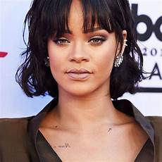 rihanna bob cut hairstyle hairstyle how to make