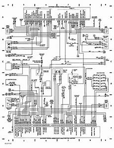 86 oldsmobile cutlass engine diagram where is the fuse for a 86 cutlass ciera fuel or tank the car will start but not stay running