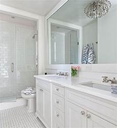 Small All White Bathroom Ideas by 20 Flawless All White Bathroom Designs Bathroom Design