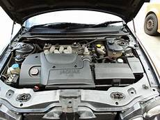 how does a cars engine work 2002 jaguar xj series parental controls 2002 jaguar x type engine 2 0 petrol yb breaking ebay