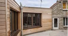 zoom sur le prix extension bois 30m2 agrandir ma maison