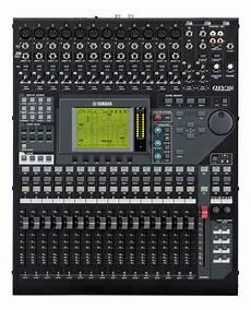 yamaha 01v96i digital audio mixing desk orange audio