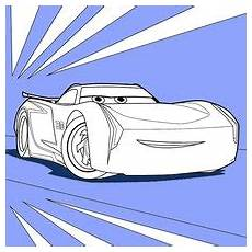 cars 3 jackson coloring pages hellokids