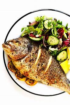 how to cook a whole fish gimme some oven