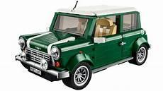 Mini Cooper Lego - lego creator mini cooper voitures jouets pour enfants