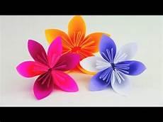schmetterling falten kindergarten anleitung basteln origami schmetterling falten mit papier