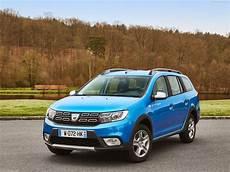 Dacia Logan Mcv Stepway 2018 Picture 5 Of 79