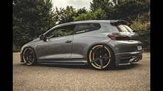 vw scirocco r k custom vw scirocco quot r quot tuning
