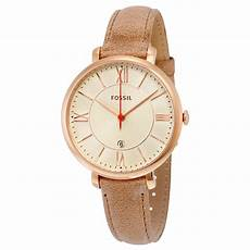 fossil jacqueline white camel leather