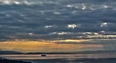 Gambar Air Outdoor Lautan Horison Awan Langit