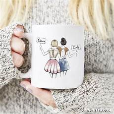 gift ideas for unique friendship gift mug