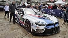Bmw M8 Le Mans - bmw m8 gte ready for le mans 24 hours debut auto news
