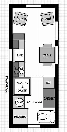 small house floor plan michael s tiny simple house