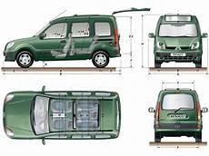Renault Kangoo 2006 Picture 24 1600x1200