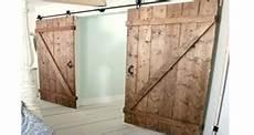 Comment Faire Une Porte A Galandage Soi Meme Fabriquer Porte Coulissante Avec Des Planches En Bois De R 233 Cup