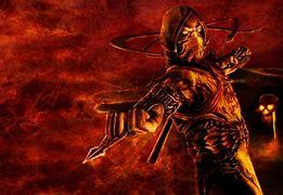 Image result for Mortal Kombat Scorpion Skull