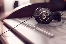 Studio Arrangement Musical Enregistrement Voix