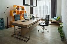 6 Ide Ruangan Kerja Minimalis Bikin Kerja Lebih Fokus