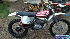 Modif Trail Jadul by Trail Jadul Dt 100