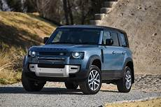 africa welcomes the new defender 110 by land rover