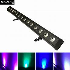 aliexpress com buy 14x10w rgbw 4 in 1 led wall wash light dmx512 washer led outdoor flood