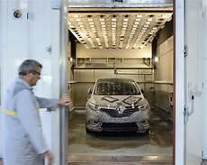 renault espace 5 2018 un nouveau moteur diesel 2 0 dci
