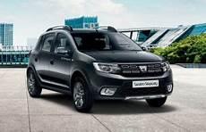Actualit 233 Dacia Sandero L Argus