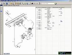 scania multi 2017 parts catalogue service documentation automotive library
