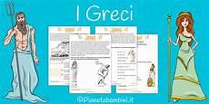 ricerca sui persiani i greci schede didattiche per la scuola primaria