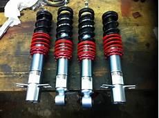 Verkaufe H R Rebound 80 F 252 R Golf 1 Ah Exclusive Parts