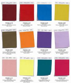 the pantone color palette for the fall everyone s talking