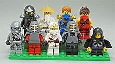 lego ninjago figuren kaufen auf ricardo