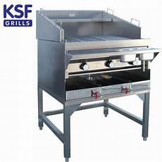 Profi Steak Grill - steakgrill ksf ihrem profi f 252 r gastro grillger 228 te