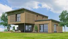 prix d une maison clé en maison ossature bois prix combien co 251 te une maison en