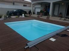 piscine coque carrée am 233 nager sa piscine coque polyester piscine polyester