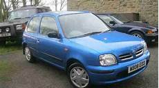how do i learn about cars 2000 nissan maxima lane departure warning nissan 2000 w micra celebration 1 0 16v blue only 3 owners good little