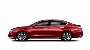 Altima 2018  Sedan Funcional De 4 Puertas Nissan USA