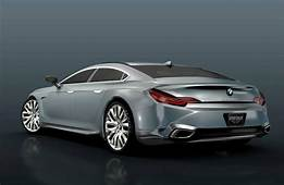 BMW Cars  News 9 Series Concept Rendered